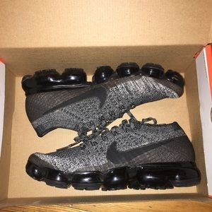 "Nike Shoes - SOLD ❌❌❌❌ Nike Vapormax Flyknit ""Oreo"""